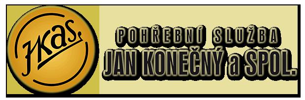 Jan Konečný a spol. - pohřební služba Třebíč