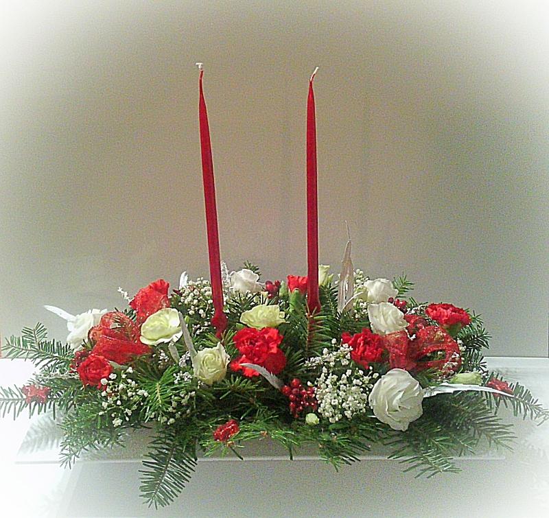 Pohřební služba Třebíč vanoce-13