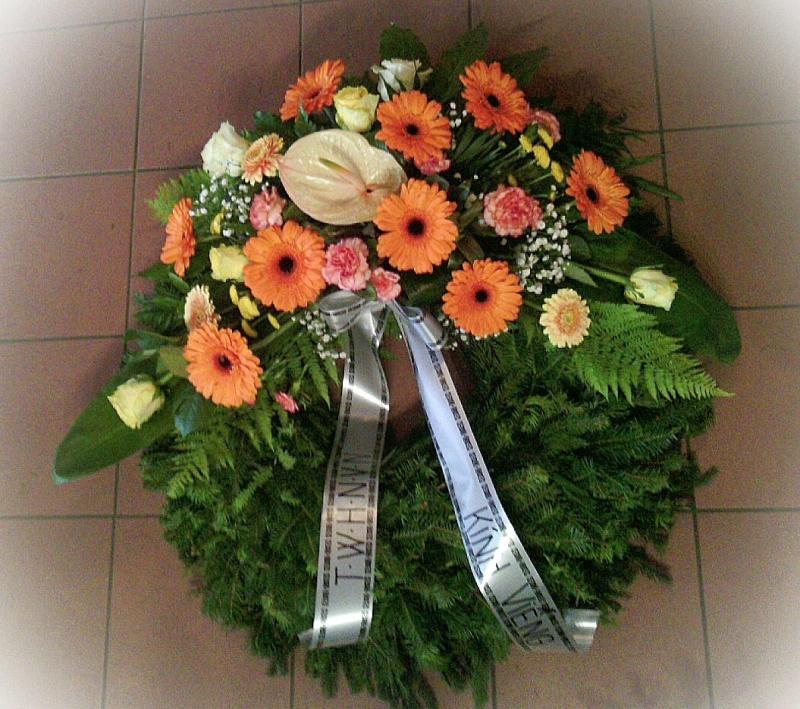 Pohřební služba Třebíč venec-rostly-9